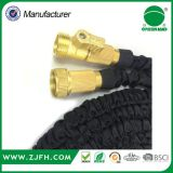 25FT/50FT/75FT/100 FT Expandable Flexible Garten Water Hose With Spray Nozzle