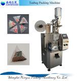 Empaquetadora electrónica automática de la bolsita de té del triángulo