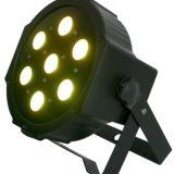 Hohe Leistung preiswertes 7X10W LED NENNWERT 38 Licht für Stadiums-Beleuchtung