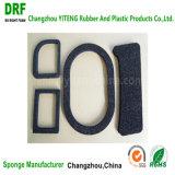 NBR&PVC Schaumgummi mit Haut für Automobil-NBR&PVC Schwamm