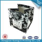 Mano de papel de color personalizado Bolsa (GJ-bag151)
