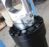 Цилиндр машины гидровлический для поворачивать Pulveriser
