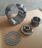 Cylindrical Roller Bearing (NU222) Brass Cage Nu232 Bearing