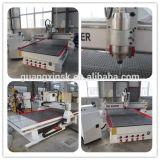 Машинное оборудование 1325 маршрутизатора CNC высокого качества 4X8 FT для древесины