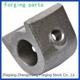 自動車部品のためのOEMの高品質の炭素鋼の鍛造材
