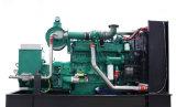 80kw de Generator Genset van het Gas van de Waterkoeling van Googol