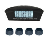 Vehicle Tire Pressure Monitoring를 위한 TPMS