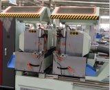 기계를 만드는 두 배 주교관 CNC 절단기 알루미늄 Windows 문