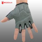 Het Cirkelen van de Vinger van de Helft van de Mensen van de Sport van de Fiets van het beroep Handschoenen