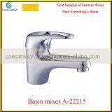 Única bacia Mixer&Tap da alavanca para o lavabos