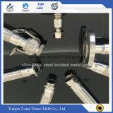 Boyau de métal flexible de la qualité solides solubles