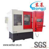 Amoladora de la herramienta del CNC 5-Axis para Intruments médico