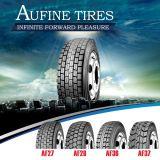 고품질을%s 가진 모든 강철 광선 트럭 타이어를 Tyre