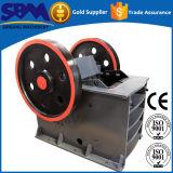 Triturador de maxila quente do profissional PE500*750 da venda mini