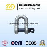 Ferragem do equipamento da alta qualidade pelo aço inoxidável
