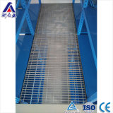 Piattaforma d'acciaio industriale di prezzi di fabbrica