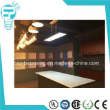 UL ETL CSA Nouveau plafond de LED 50W Panneau lumineux