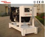 Тепловозный комплект генератора (двигатель дизеля 30kVA) Lovol (HF24L1)