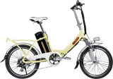 "20 "" bicyclette électrique se pliante de batterie au lithium de 36V 250W (LN20F05)"