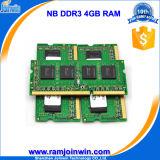 Shenzhen Factory Offer 4GB DDR3 Laptop Memory