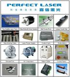 Máquina de grabado del laser del CO2 de la venta directa 60W 80W 120W 150W de la fábrica para de madera/el acrílico
