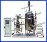 ステンレス鋼の円錐発酵槽