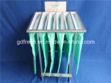 Средств воздушный фильтр карманн эффективности F6