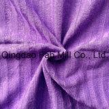 Spandex del rayón del telar jacquar para la ropa (QF13-0682)
