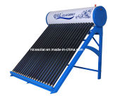 Calefator de água solar Cg da pressão da energia solar não 200L