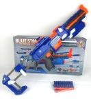 Игрушка пушки дротика электрической батареи мальчиков управляемая мягкая (H3599022)