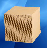 Rtoのための蜜蜂の巣Ceramic Substance Ceramic Honeycomb Heater