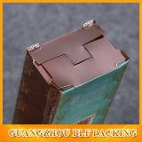 Caja de embalaje de PVC Caja transparente