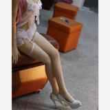 Poupée solide de sexe de jeunes pattes sexy d'adolescente (148cm)