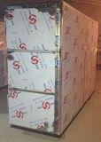 Дешевый холодильник покойницкой Morgue/6-Body стационара нержавеющей стали