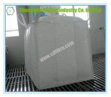 Сплетенный PP мешок дефлектора FIBC большой с верхней частью Spout