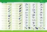 Gel Marquette Dash2000, 2500, 3000, Solar, Fühler SpO2 des Adler-(Masimo Baugruppe)