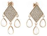 女性のイヤリング925の銀製の宝石類(E6510)のための2017新しいデザイン