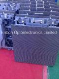 비용 효과적인 옥외 임대료 640*640mm 위원회 (P5, P6.67, P8, P10)