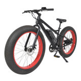 2016 إطار العجلة متأخّر سمين درّاجة كهربائيّة [36ف] [250و] - [500و]