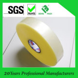 Caixa que sela fitas quentes do adesivo BOPP do derretimento