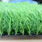 Трава дерновины PU+PP Eco-Friendly материальная искусственная