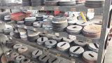 Flacher Hauptleitungsträger-Aluminiumhauptleitungsträger für Transformator