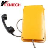 비상사태 내부통신기 전화 Sos 전화 역 Knsp-16 Kntech