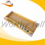 Boîte-cadeau de papier Shaped de empaquetage au détail d'octogone de Dongguan