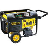 3kw United Power Generator Generador de gasolina eléctrica hecha en casa