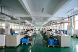 Motor de paso de progresión de pasos del escalonamiento de NEMA17 1.8deg para la máquina del CNC (42m m x 42m m)