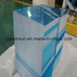 Лист алюминия 5083