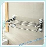 Barra amigável Multi-Function do trilho de toalha de Eco para o encaixe do banheiro