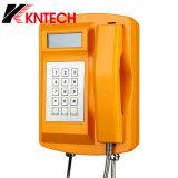 Koon industrielles Verstärkungs-Telefon Knsp-18L