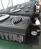 régulateur solaire intelligent 60A 80A de chargeur de l'affichage à cristaux liquides MPPT de système domestique de panneau de 150VDC picovolte